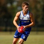 Kieran Harper, North Melbourne
