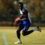Majak Daw, North Melbourne