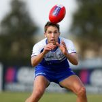 Jamie Macmillan, North Melbourne