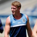 Geelong, Josh Caddy
