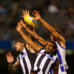 Collingwood, Dane Swan, Harry O'Brien, Heritier O'Brien, Nathan Grima, North Melbourne