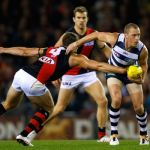 Essendon, Geelong, James Kelly, Jobe Watson