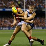 Essendon, Geelong, Jake Melksham, Taylor Hunt
