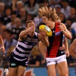 Dyson Heppell, Essendon, Geelong, Joel Selwood