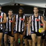 Collingwood, Heritier O'Brien, Nick Maxwell