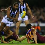 Brisbane Lions, Collingwood, Heritier O'Brien