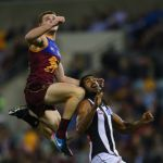 Brisbane Lions, Collingwood, Heritier O'Brien, Pearce Hanley