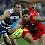 AFL 2013 Rd 10 - Geelong v Gold Coast