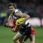 Brandon Matera, Geelong, Gold Coast Suns, Mitch Duncan