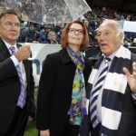 Frank Costa, Geelong, Julia Gillard