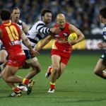 Gary Ablett, Geelong, Gold Coast Suns, Jimmy Bartel