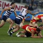 Gold Coast Suns, Luke Russell