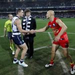 Gary Ablett, Geelong, Gold Coast Suns, Joel Selwood