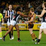 Collingwood, Harry O'Brien, Hawthorn, Sam Mitchell