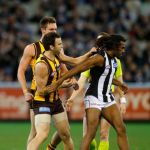 Collingwood, Harry O'Brien, Hawthorn, Jordan Lewis