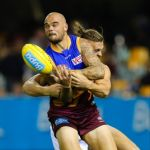 Ashley McGrath, Brisbane Lions, Greater Western Sydney, Tim Mohr