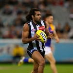 Collingwood, Harry O'Brien