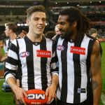 Collingwood, Harry O'Brien, Paul Seedsman