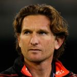 Essendon, James Hird