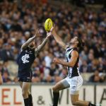 Brodie Grundy, Carlton, Collingwood, Heath Scotland