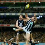 Andrew Walker, Carlton, Collingwood, Heath Scotland, Travis Cloke