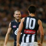 Carlton, Collingwood, Heath Scotland, Scott Pendlebury