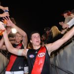 Essendon, Kurt Aylett