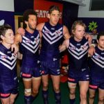 Aaron Sandilands, David Mundy, Fremantle, Hayden Ballantyne, Lachie Neale, Ryan Crowley, Zac Clarke, Zac Dawson