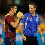 Brisbane Lions, Josh Drummond, North Melbourne, Tom Rockliff