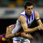 Ashley McGrath, Brisbane Lions, North Melbourne, Shaun Atley