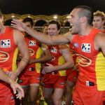 Gold Coast Suns, Greg Broughton, Harley Bennell