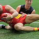Carlton, Gold Coast Suns, Greg Broughton, Nicholas Graham