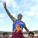 Ashley McGrath, Brisbane Lions