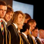 Adelaide Crows, Brodie Smith, Fremantle, Nat Fyfe
