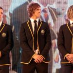 Adelaide Crows, Brodie Smith, Dyson Heppell, Essendon, Fremantle, Nat Fyfe