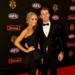 Annabel Whiting, Port Adelaide, Robbie Gray
