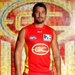 Gold Coast Suns, Greg Broughton