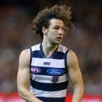 Geelong Cats, Josh Cowan