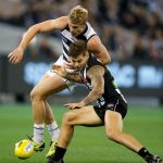 Collingwood, Geelong Cats, Jamie Elliott, Josh Caddy