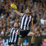 Brodie Grundy, Collingwood, Dane Swan