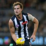Collingwood, Jarrod Witts