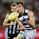 Geelong Cats, Jordan Murdoch