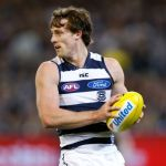 Geelong Cats, Jed Bews