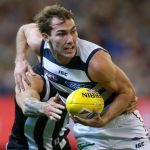 Collingwood, Geelong Cats, Jackson Thurlow, Jamie Elliott