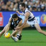 Collingwood, Darcy Lang, Geelong Cats, Jack Crisp