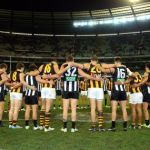 Collingwood, Hawthorn