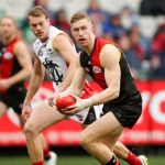 Essendon, Jack Watts, Melbourne, Shaun McKernan