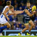 Geelong Cats, Jimmy Bartel