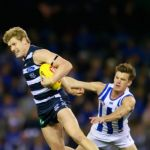 Geelong Cats, Josh Caddy