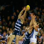 Geelong Cats, Josh Walker